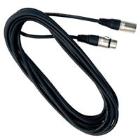 Picture of ROCKCABLE  RCL 30303 D7 Microphone cable 3M
