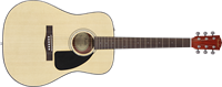 Picture of Chitarra Acustica FENDER CD60 Naturale