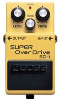 Picture of Super Overdrive BOSS SD1