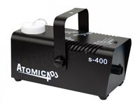 Picture of ATOMIC4DJ S400 Smoke machine