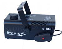 Picture of Macchina del fumo ATOMIC4DJ S800 + 5 Litri OMAGGIO