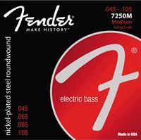 Picture of Muta 4 corde per basso elettrico FENDER 7250M