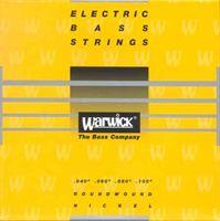 Picture of Muta 4 corde per basso elettrico WARWICK 41210