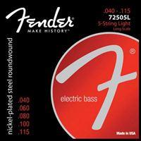 Picture of Muta 5 corde per basso elettrico FENDER 72505L