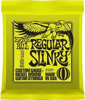 Picture of Set string ERNIE BALL 2221 Regular Slinky Nickel Wound