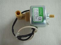 Picture of Replacement pump for smoke machine 18W 230V 40DCB