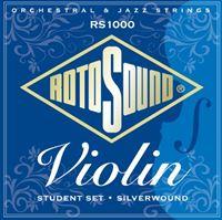 Picture of Muta di corde per violino ROTOSOUND RS1000