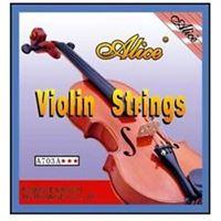 Immagine di Muta di corde per violino ALICE A703