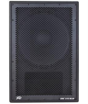 Immagine di PEAVEY DARK MATTER DM115 SUB Cassa amplificata 800 watt
