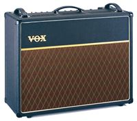 Picture of VOX AC30CC2 Serie Custom Amplificatore Combo 30 watt 2 x 12""