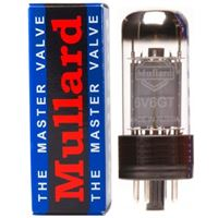 Picture of 6V6GT Mullard Selected and matched tube