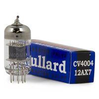 Immagine di Mullard CV4004 \ 12AX7 \ ECC83 Selezionata ed accoppiata