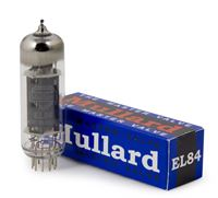 Picture of EL84 / 6BQ5  Mullard Selected and matched tube