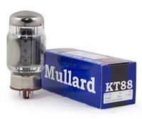Picture of KT88 Mullard Selected and matched tube