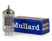 Picture of Mullard 12AT7 \ ECC81 Selezionata ed accoppiata