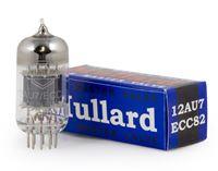 Picture of Mullard 12AU7 \ ECC82 Selezionata ed accoppiata