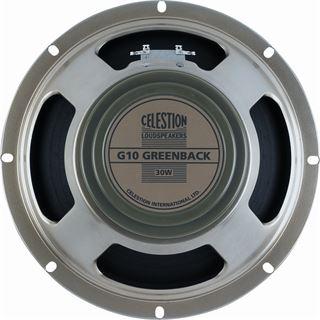 """Immagine di Celestion G10 GREENBACK 10"""" 25W"""