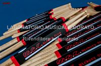 Picture of Coppia di Bacchette per batteria Drum Stick by MEC 7A - MADE IN ITALY