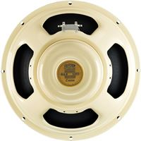 Immagine di Celestion Cream Alnico 12'' 90W Made In England