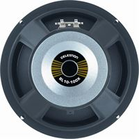 "Picture of Celestion BL10-100X Green Label 10"" 100W 8 Ohm Bass"