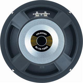 """Immagine di Celestion BL10-100X Green Label 10"""" 100W 8 Ohm Bass"""