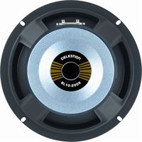 Immagine di Celestion BL10-200X Green Label 200W 8 Ohm