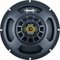 "Picture of Celestion BN10-200X Green Label 10"" 200W 8 Ohm Neodymium"