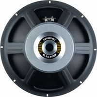 "Immagine di Celestion BL15-400X Green Label 15"" 400W 8 Ohm"