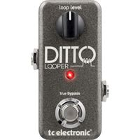 Picture of TC ELECTRONIC DITTO LOOPER - Registratore digitale