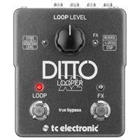 Immagine di TC ELECTRONIC DITTO STEREO LOOPER - Registratore digitale stereofonico