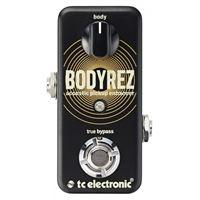 Immagine di TC ELECTRONIC BODY REZ - Simulatore di chitarra acustica