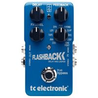 Picture of TC ELECTRONIC Flashback 2 Delay & Looper