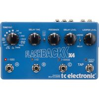 Picture of TC ELECTRONIC FLASHBACK DELAY X4
