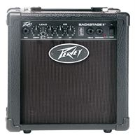 Picture of PEAVEY TRANSTUBE BACKSTAGE