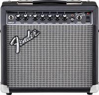 "Picture of FENDER FRONTMAN II 15R Amplificatore combo per chitarra elettrica 1 x 10"" 15 watt"