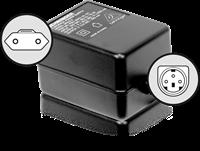 Immagine di BEHRINGER PSU3 Alimentatore per Mixer MX602A, UB502, UB802, UB1002, Xenyx (502, 802, 1002), Q502USB, Q802USB e Q1002USB