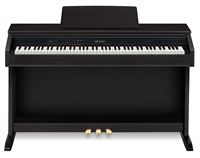 Picture of Pianoforte digitale CASIO CELVIANO AP-260BK nero