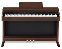 Picture of Pianoforte digitale CASIO CELVIANO AP-260BN  marrone (brown)