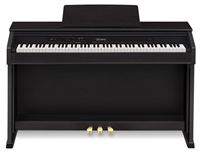 Picture of Pianoforte digitale CASIO CELVIANO AP-460BK nero