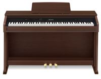 Picture of Pianoforte digitale CASIO CELVIANO AP-460BN marrone (brown)