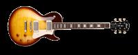 Immagine di CORT CR250 VB Vintage Burst chitarra elettrica