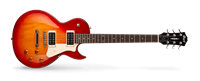 Picture of CORT CR100 CRS Cherry Red Sunburst chitarra elettrica