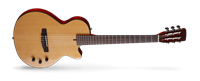 Picture of CORT SUNSET NYELECTRIC NAT Natural chitarra elettro-classica