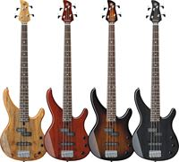 Picture for category 4 strings basses