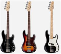 Picture for category 5 strings basses