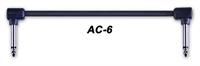 Immagine di MOOER AC-6 cavetto di giunzione per pedali