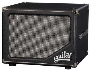 Picture of AGUILAR SL 112 black - 8 ohm - cassa per basso