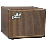 Picture of AGUILAR DB 112 NT chocolate thunder - 8 ohm - cassa per basso