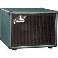 Picture of AGUILAR DB 112 NT monster green - 8 ohm - cassa per basso