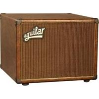 Picture of AGUILAR DB 112  chocolate thunder - 8 ohm - cassa per basso